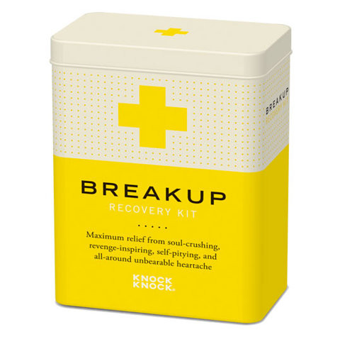 love breakup kit