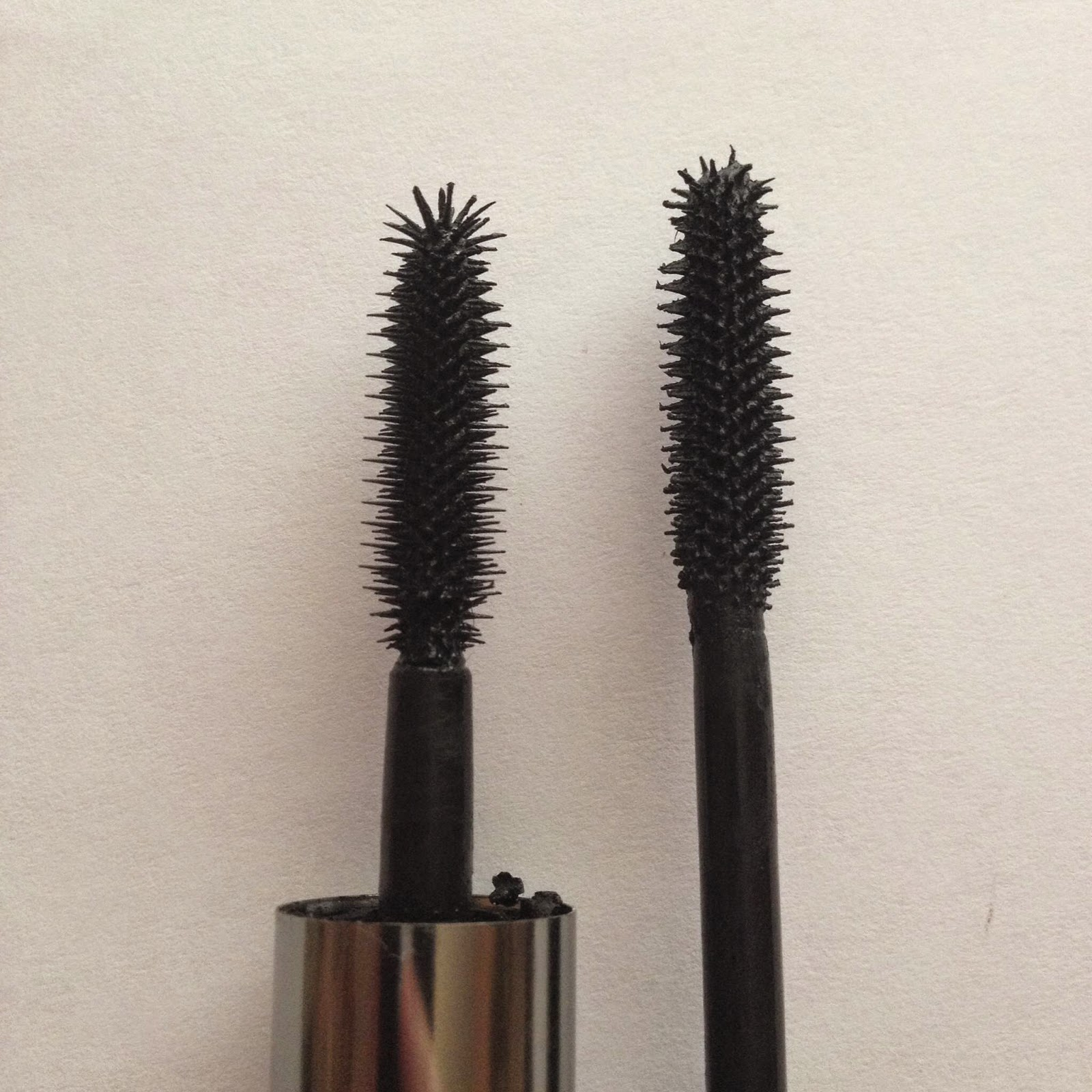 long hair and lashes: Save or Splurge? | Benefit's They're Real ...