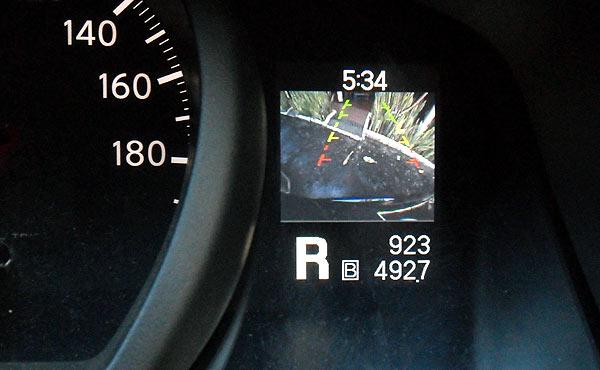 nissan rpm standart
