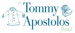 Volunteers Needed for the Tommy Apostolos Fund shopping trip this Saturday!