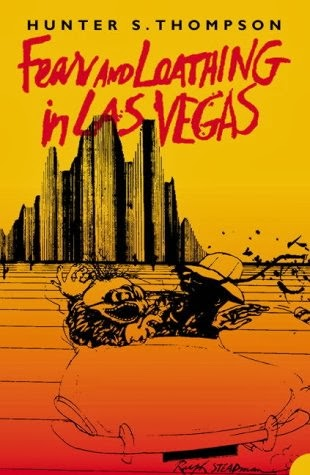 an analysis of raoul dukes chase for the american dream in fear and loathing in las vegas by hunter  Fear and loathing in las vegas- sees raoul duke and his samoan attorney, dr  but the drug-a-delic duo stumble through vegas in hallucinatory hopes of finding the american dream  fear and loathing in las vegas' also uses the idea of the american dream as a key theme .