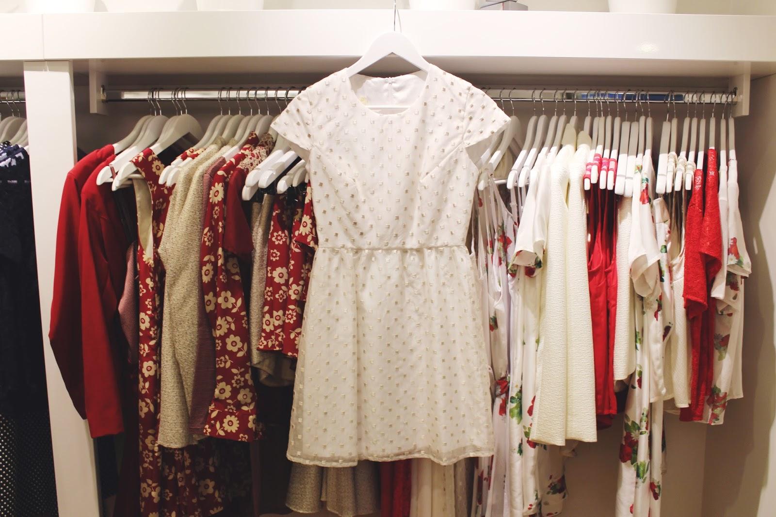 feliz dress