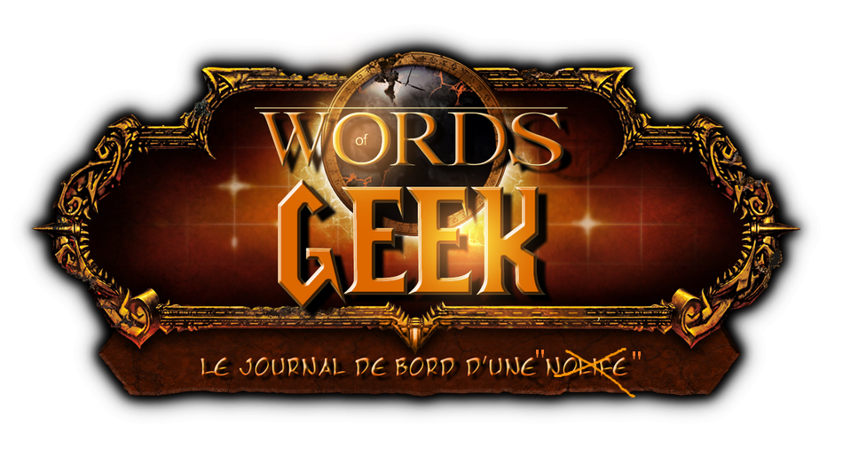 Words of Geek