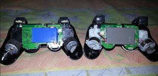 Cara Mengganti Baterai Stick PS3 Agar Lebih Awet Dan Tahan Lama Saat Dipakai
