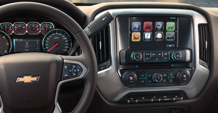 Chevy Mylink Software Update >> AppRadioWorld - Apple CarPlay, Android Auto, Car Technology News: Chevrolet Will Bring Android ...