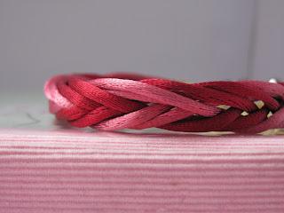 браслет своими руками, шамбала, плетение, макраме