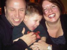 Jan 27th 2011 - Leo is 6! Happy Days