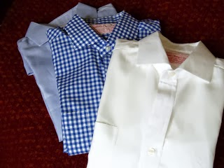 mens custom dress shirts