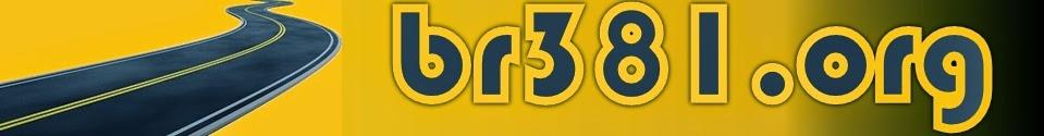 br381.org - Movimento SOS Rodovias Federais