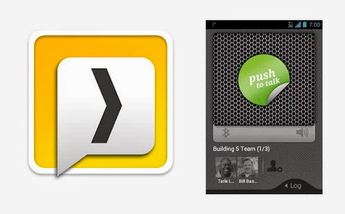 Sprint Push-to-Talk (PTT) App available for more Android phones
