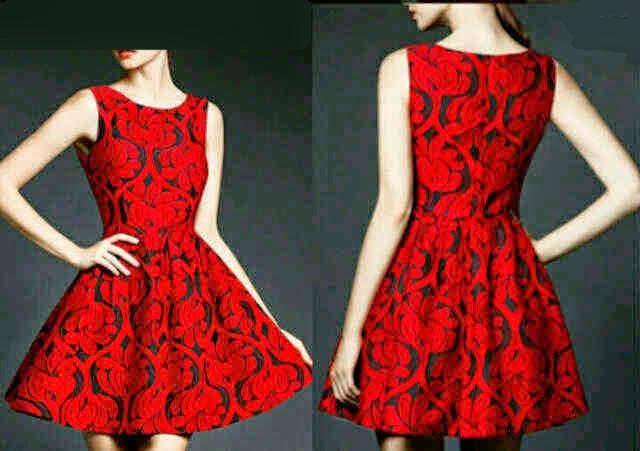 dress spandex korea