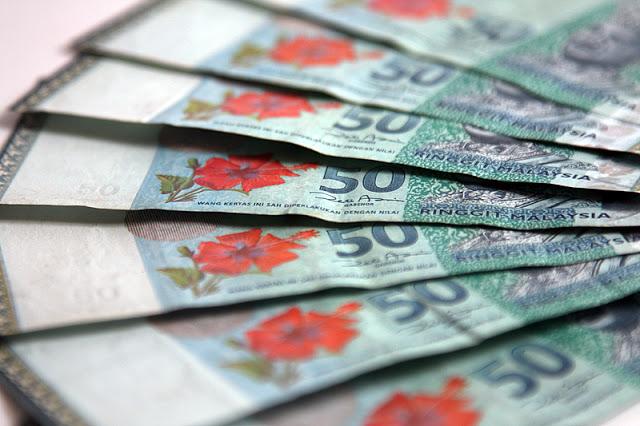 Siapa Nak Duit Raya RM200
