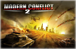 Modern Conflict 2 APK