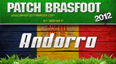 Brasfoot 2011 Registro Brasfoot 44