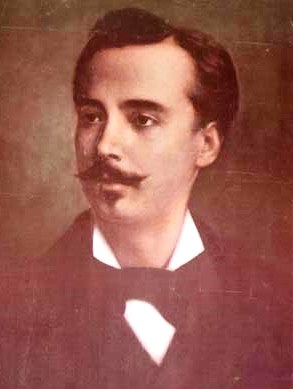Retrato de Leoncio Prado