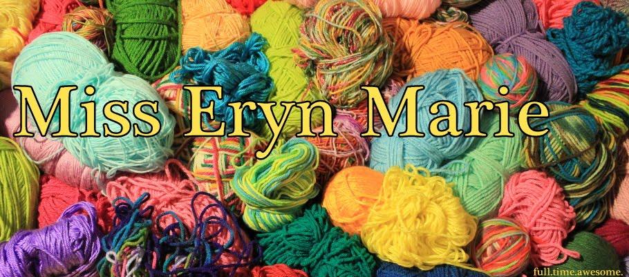 Miss Eryn Marie