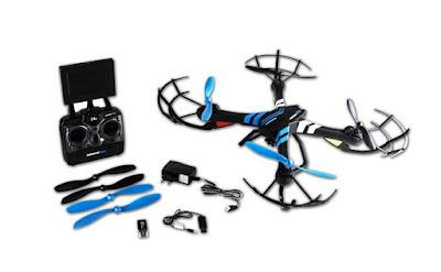 TOYS : JUGUETES - NINCO  NINCOAIR - Shadow FPV : Drone - Quadrone  Ref.NH90095 | Comprar en Amazon España