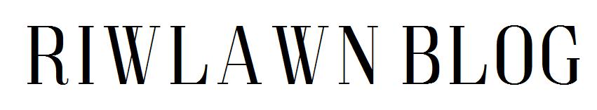 R I W L A W N
