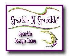 Sparkle N Sprinkle