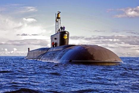 Untuk memaksimalkan sistem pertahanan, Rusia tidak cukup hanya memiliki rudal balistik, kapal selam, dan pesawat pembom. Foto: Press photo