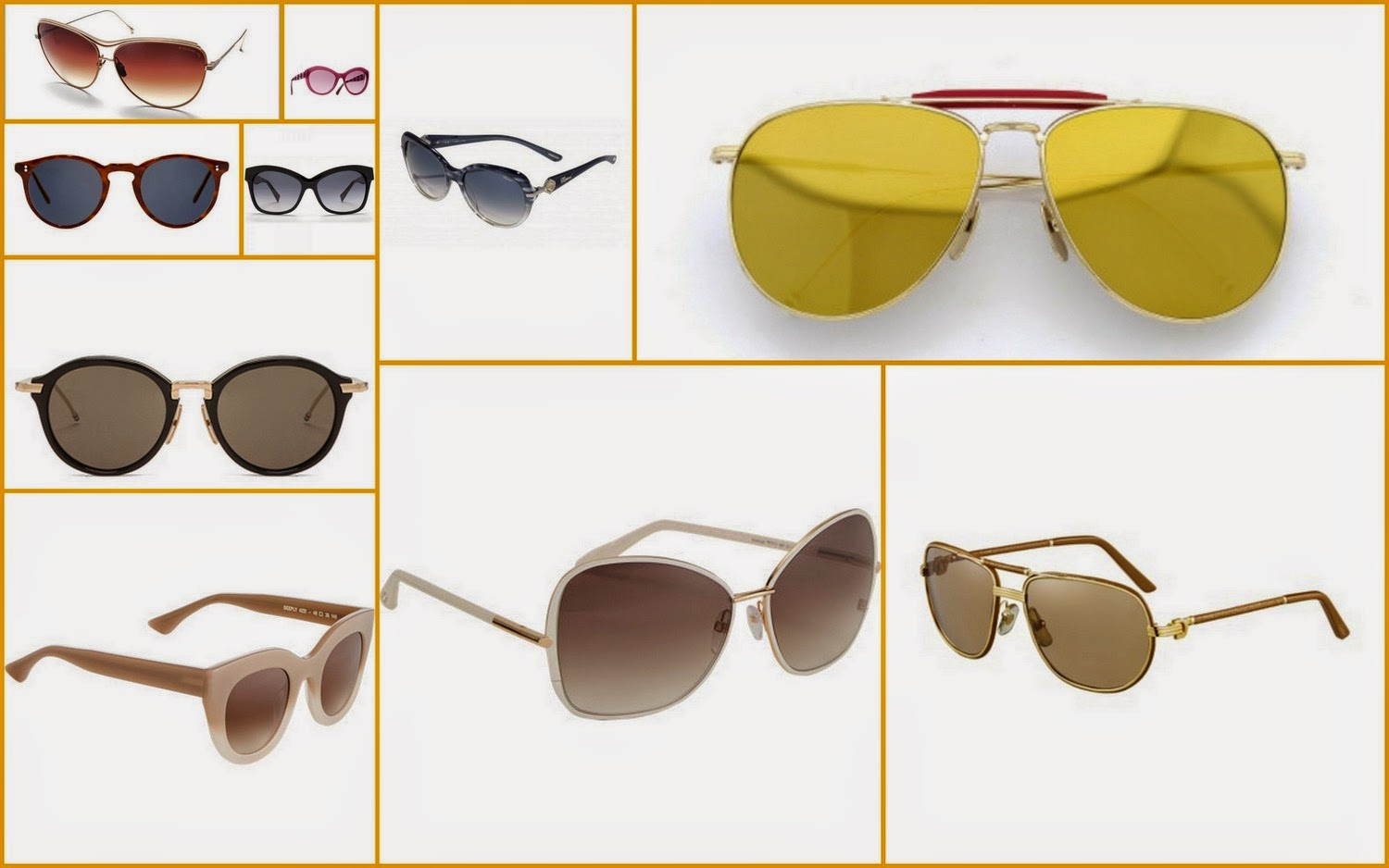 5 Eyewear Trends to Follow for Fall from Oberle Opticians