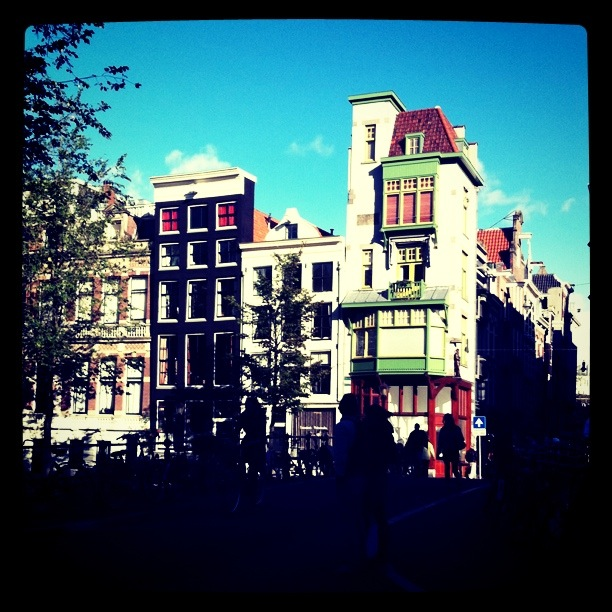 St pot Dutch Traditional Food moreover 10 Extreme Homes To Consider Moving Into likewise How To Recover A Word besides First Look Tim Burton Takes Alice To Weird Wild Wonderland besides 11 Totally Weird Buildings From Around The World. on weird and wonderful rotterdam