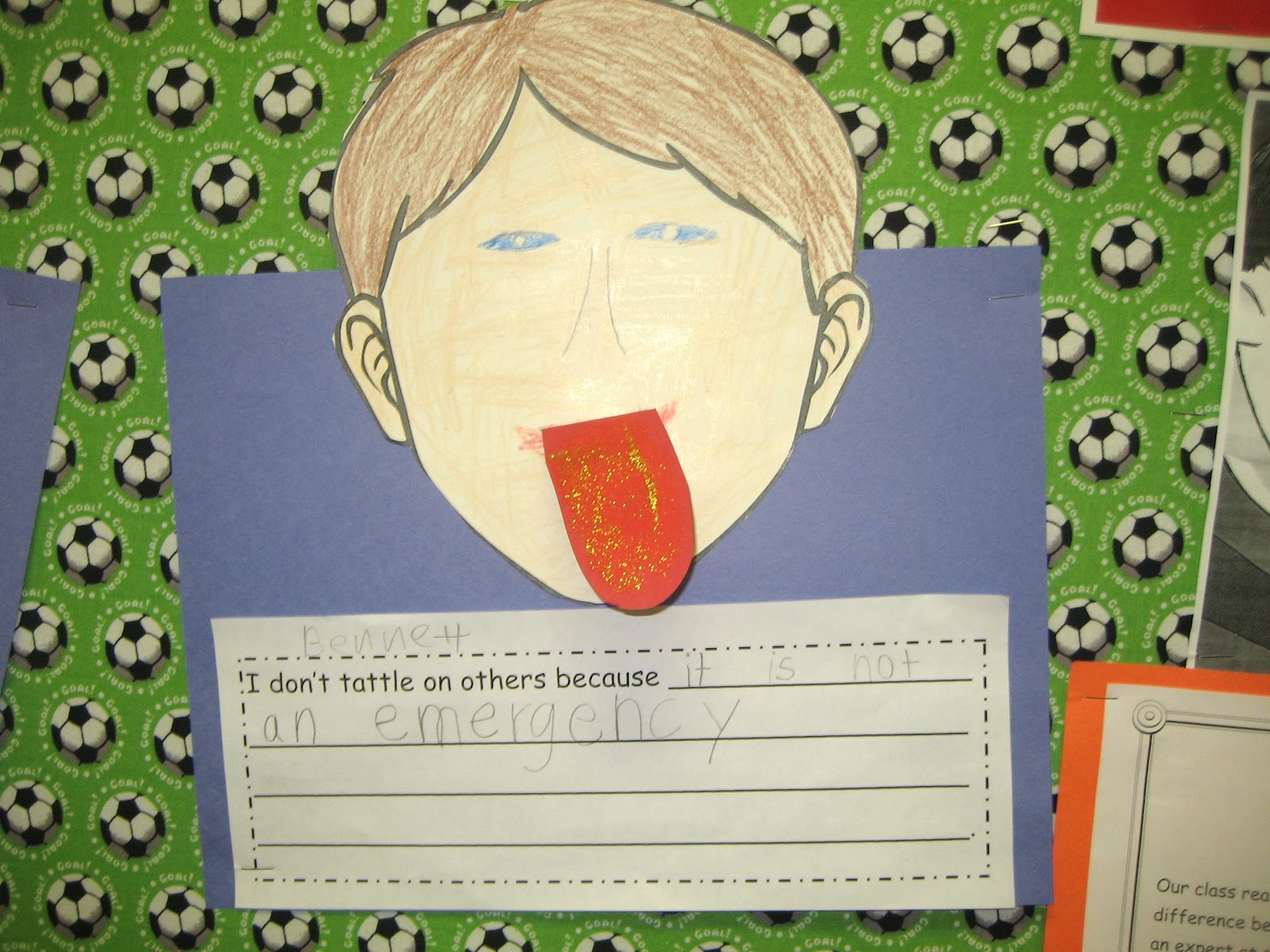 The Weekly Hive: Grandparents Day & Tattle Tongue Lesson
