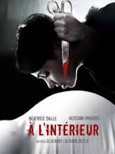 À lintérieur Inside (2007) [Latino]