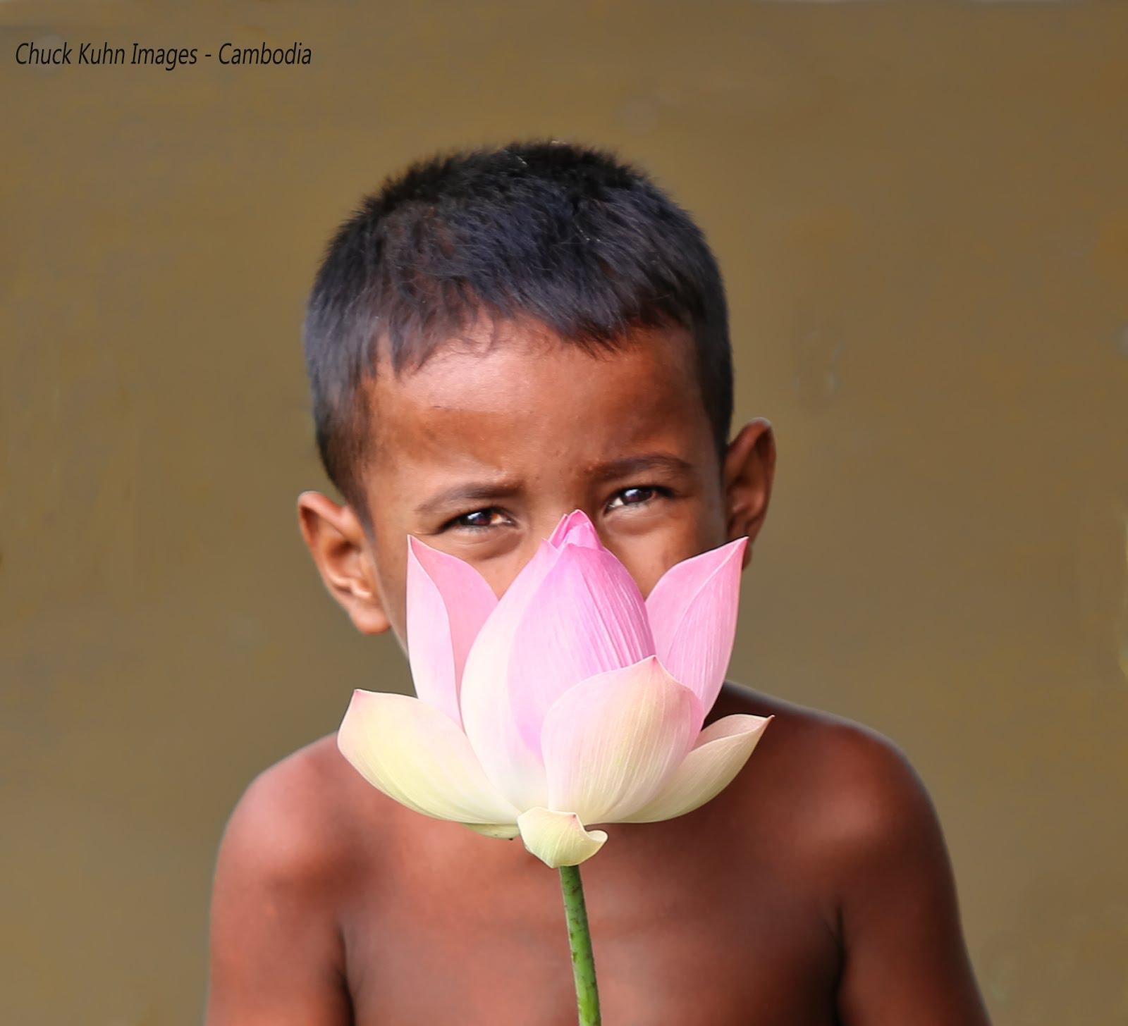 Lotus for me