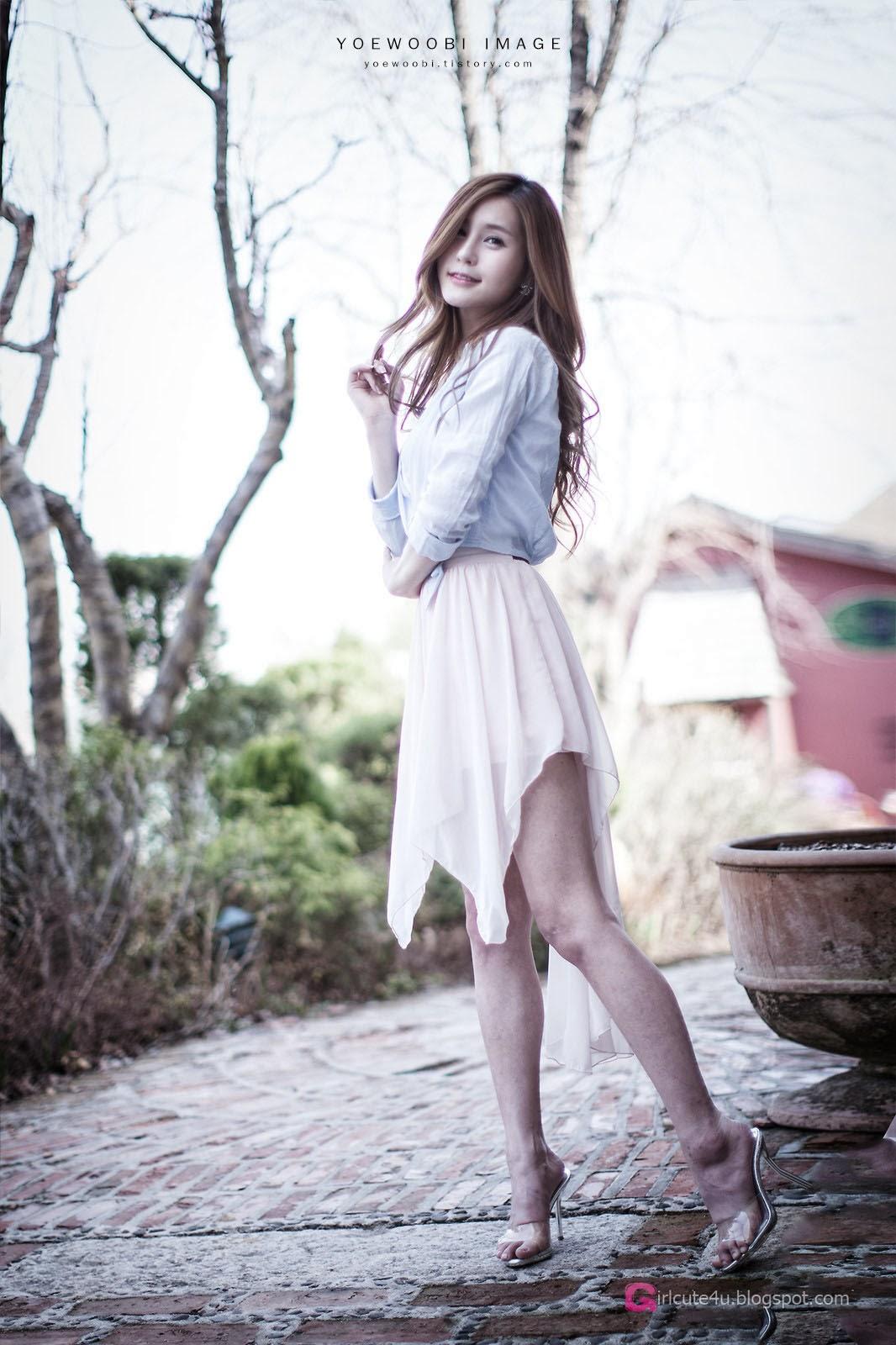 1 Lovely Soo Yu - very cute asian girl-girlcute4u.blogspot.com