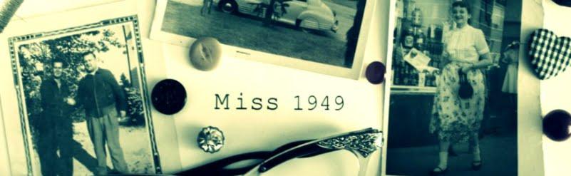 Miss 1949