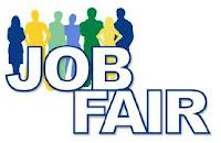local college career fairs