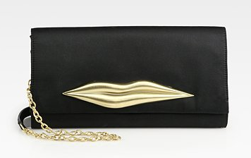 Diane von Furstenberg Carolina Clutch