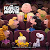#MovieReview - Snoopy and Charlie Brown : The Peanuts Movie