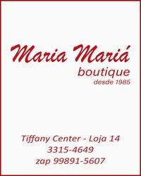 Maria Mariá Boutique