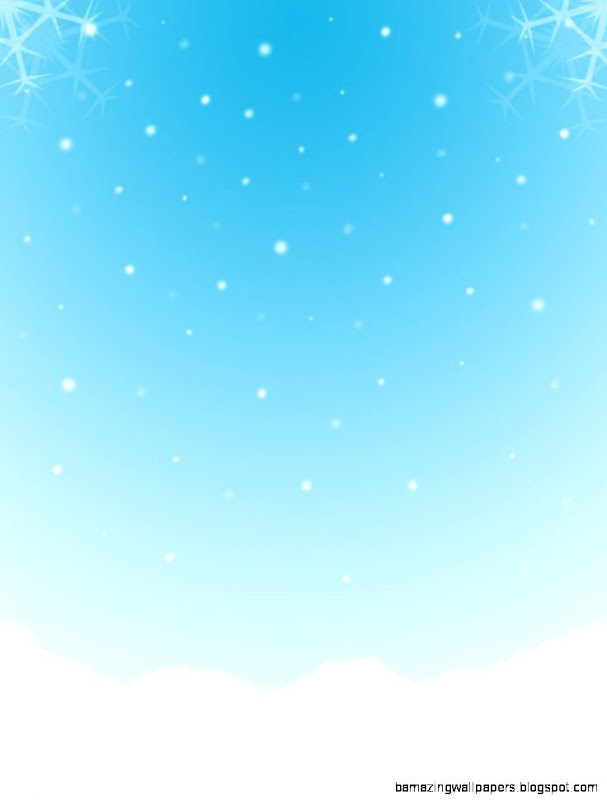 Cute Winter Backgrounds   WallpaperSafari