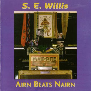 S. E. Willis - Airn Beats Nairn 1999