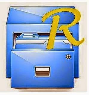 Root Explorer (File Manager) v3.2 APK Download