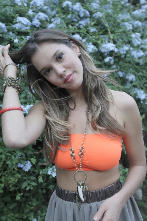 Fotos Hot De Carolina Mestrovic Chilenas