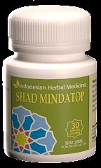 SHAD MINDATOP