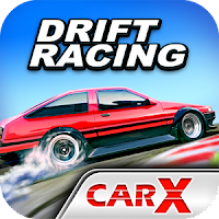 Download CarX Drift Racing MOD Apk Hack for Android