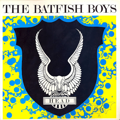Batfish Boys, The - Swamp Liquor
