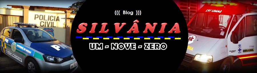 .:: Blog Silvânia - Um Nove Zero ::.