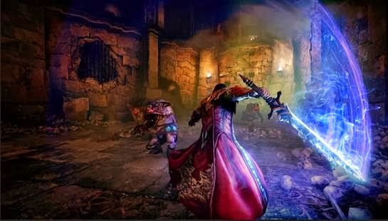 Download Castlevania Lords of Shadow 2 PC Full Crack