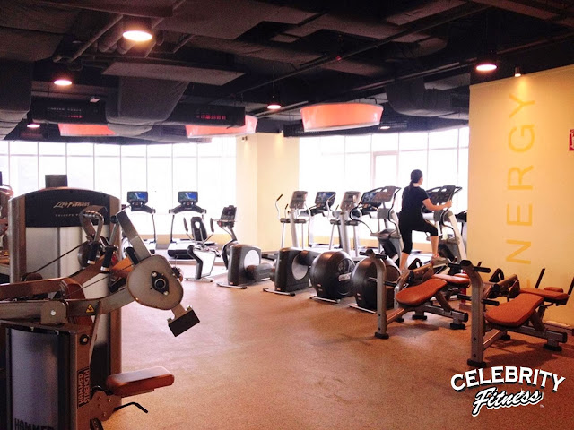 Malaysia's leading fitness operator | Chi Fitness