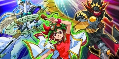Yu-Gi-Oh! Arc-V: Información sobre la nueva serie