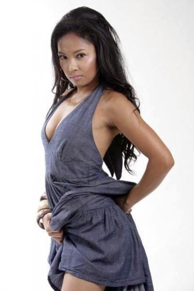 Rochelle Pangilinan (Sexbomb Dancer) - Hot and Sexy Photos