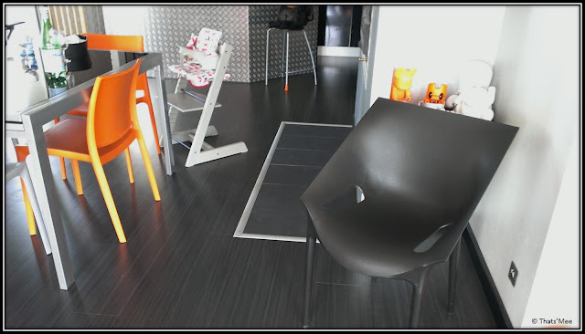 Chaise noire Starck chaise enfant Stokke chaise jardin Conforama