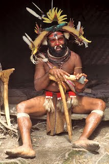 Diablo3 D3 Real Life Witch Doctor Image Picture