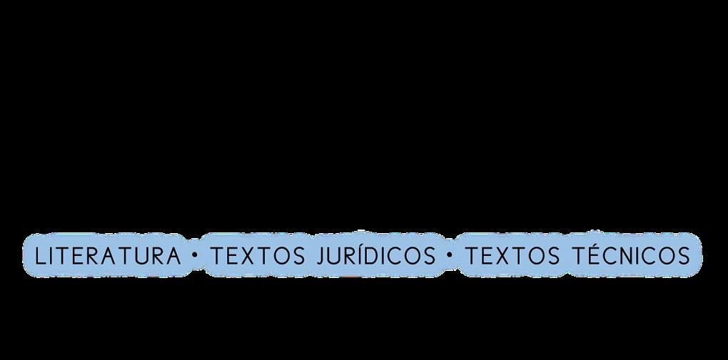Revisão, Copy Desk e Tradução | Carolina Martins-Ferreira